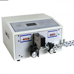 High speed automatic computer stripping machine wire stripper processing service computer stripping wire machine
